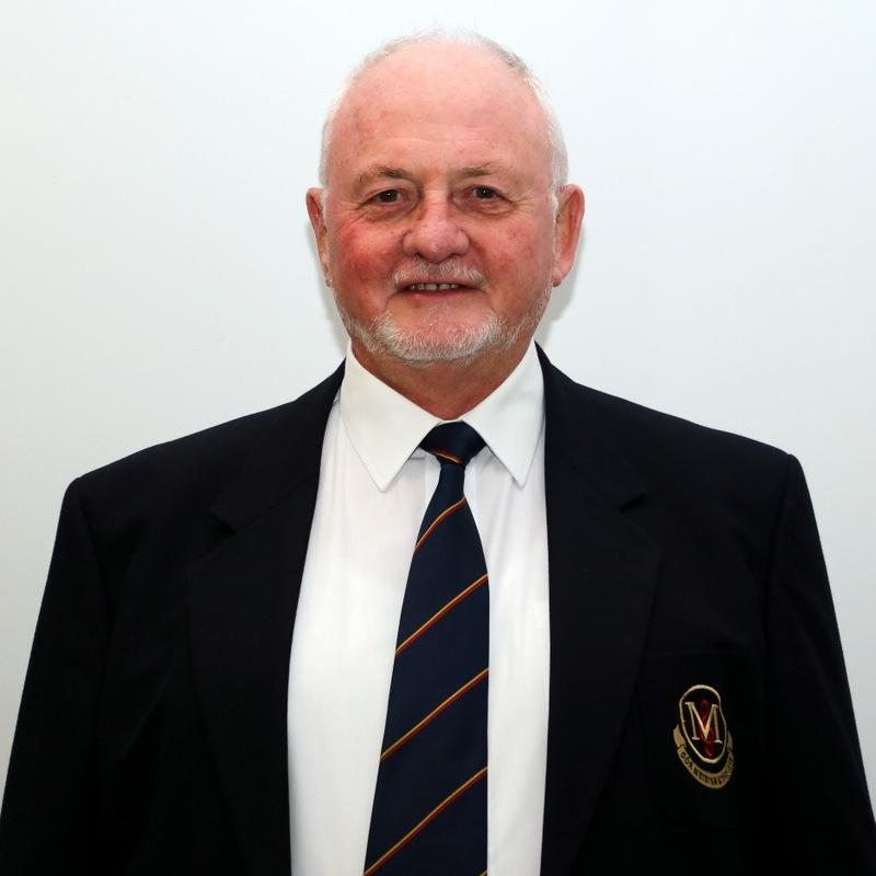Huw Morris