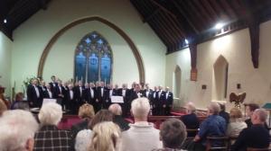 Choir Annual Concert 2015 006