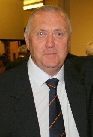 Gareth Davies